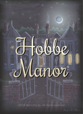 Hobbe Manor box